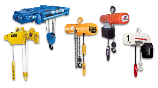 Customized Hoist Cranes