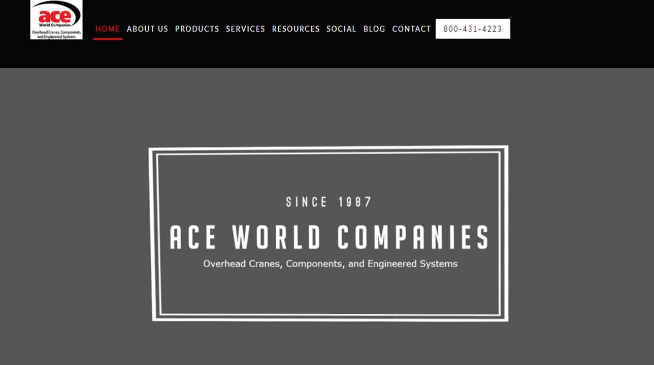 Ace World