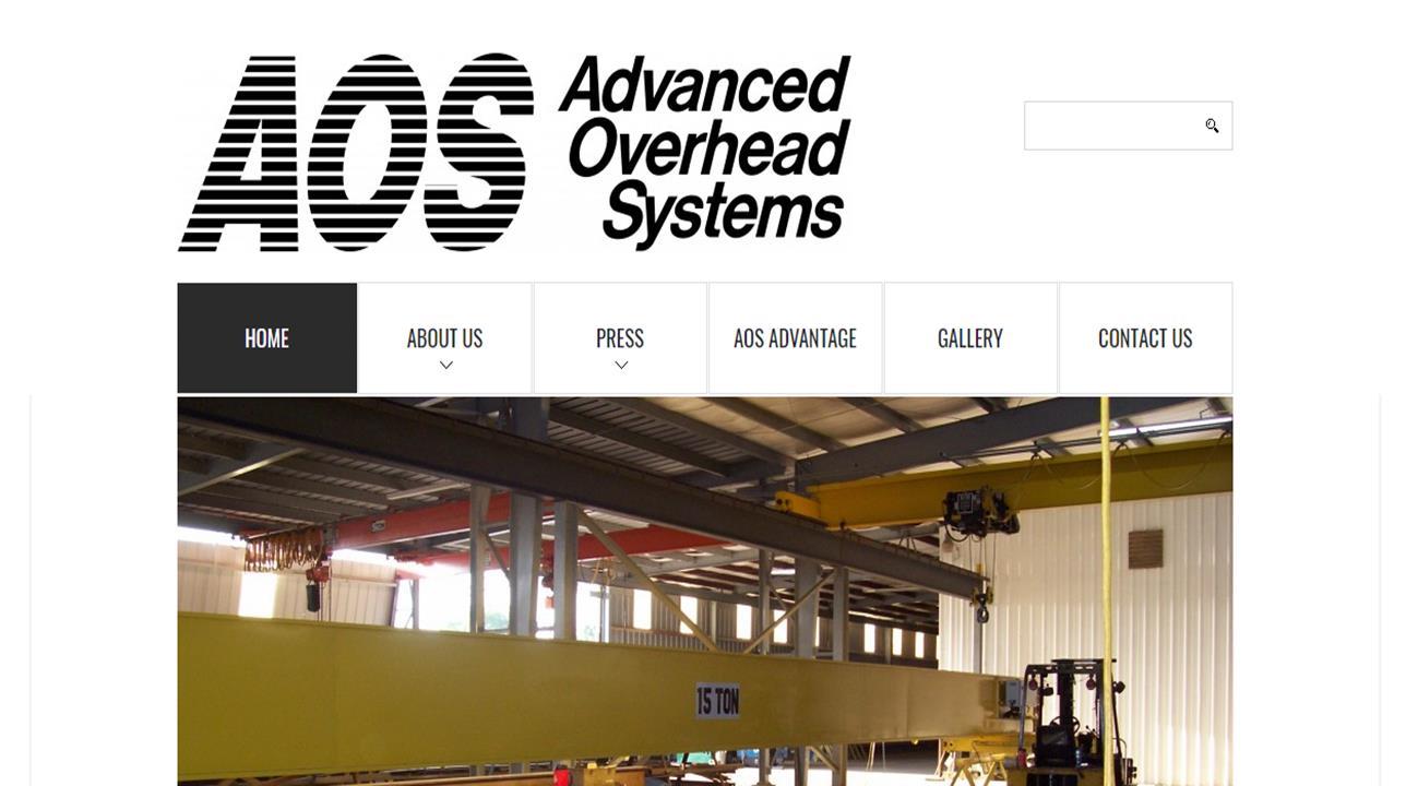 Advanced Overhead Systems