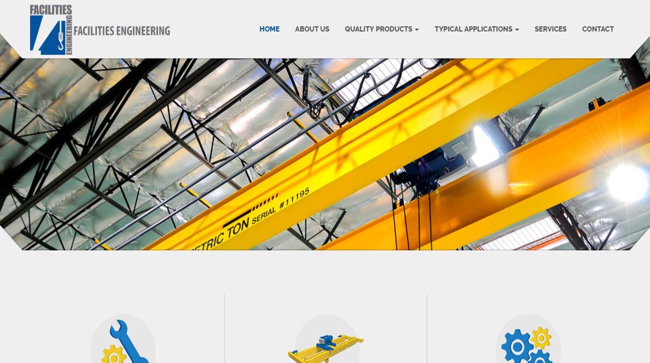 Facilities Engineering