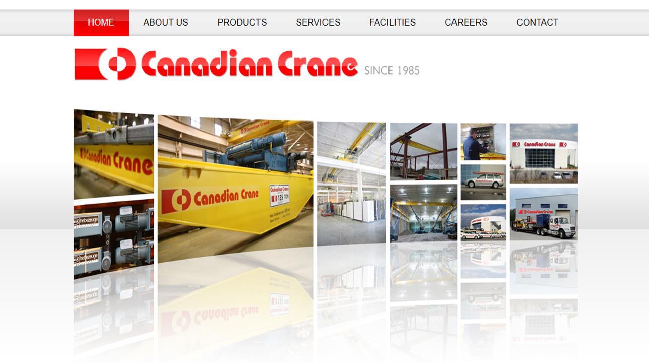 Canadian Crane
