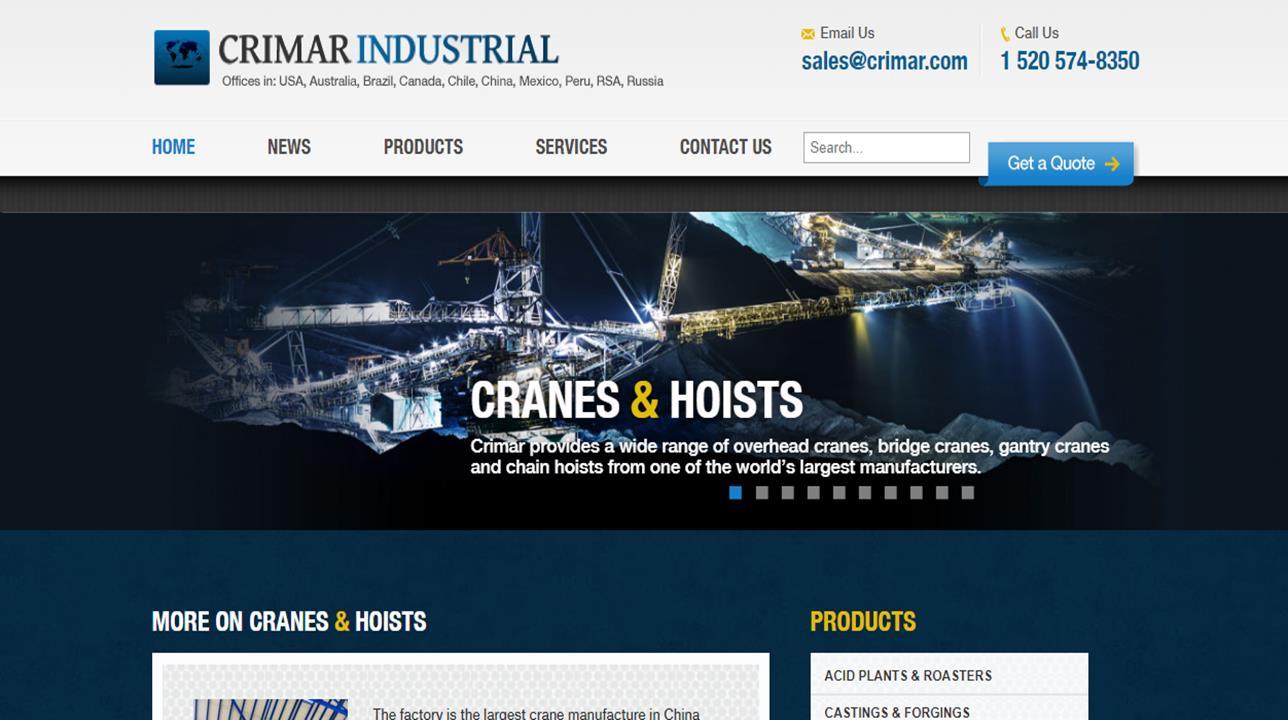 Crimar Industrial