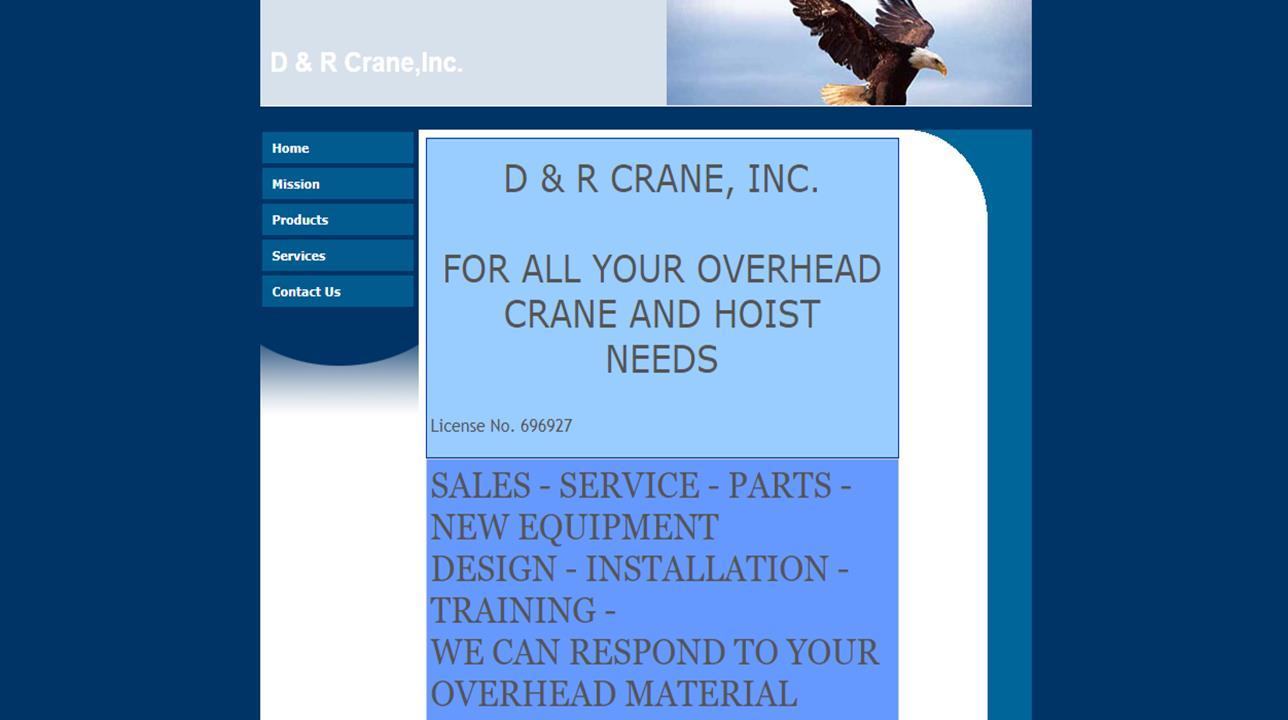 D&S Hoist & Crane
