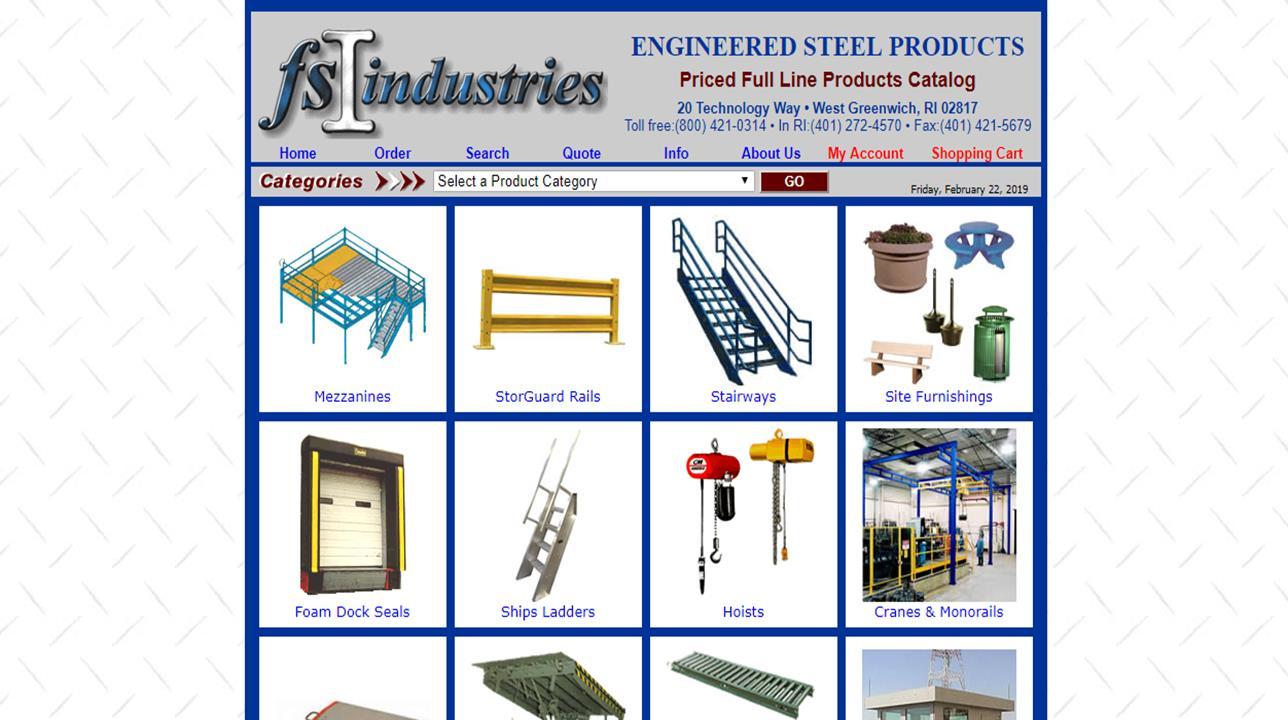 FS Industries