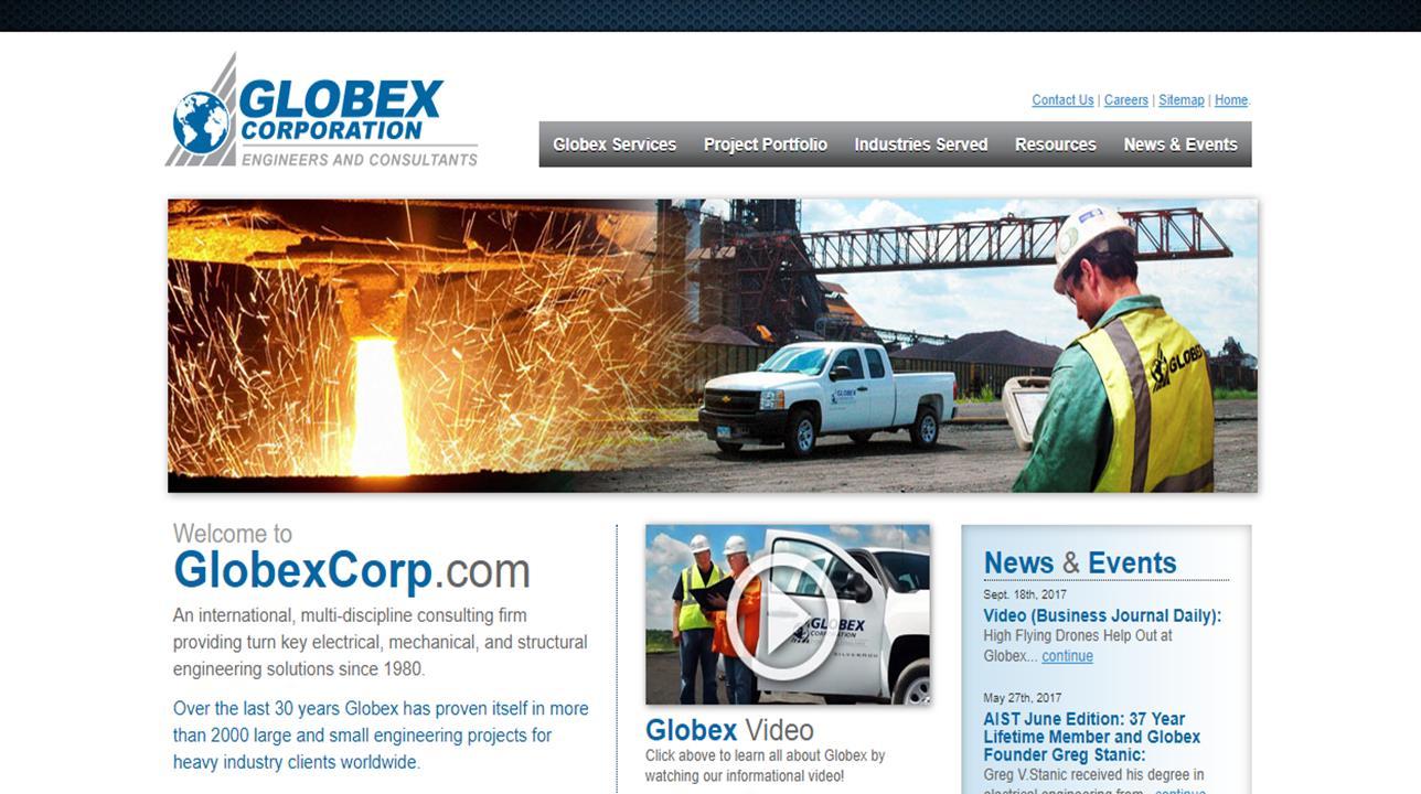 Globex Corporation