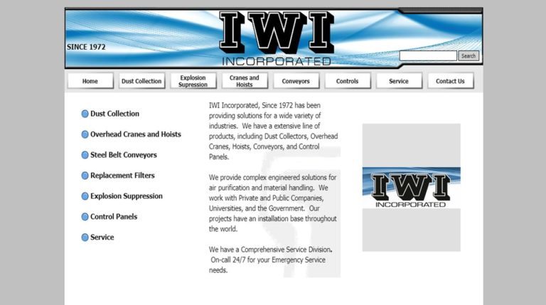 IWI Incorporated