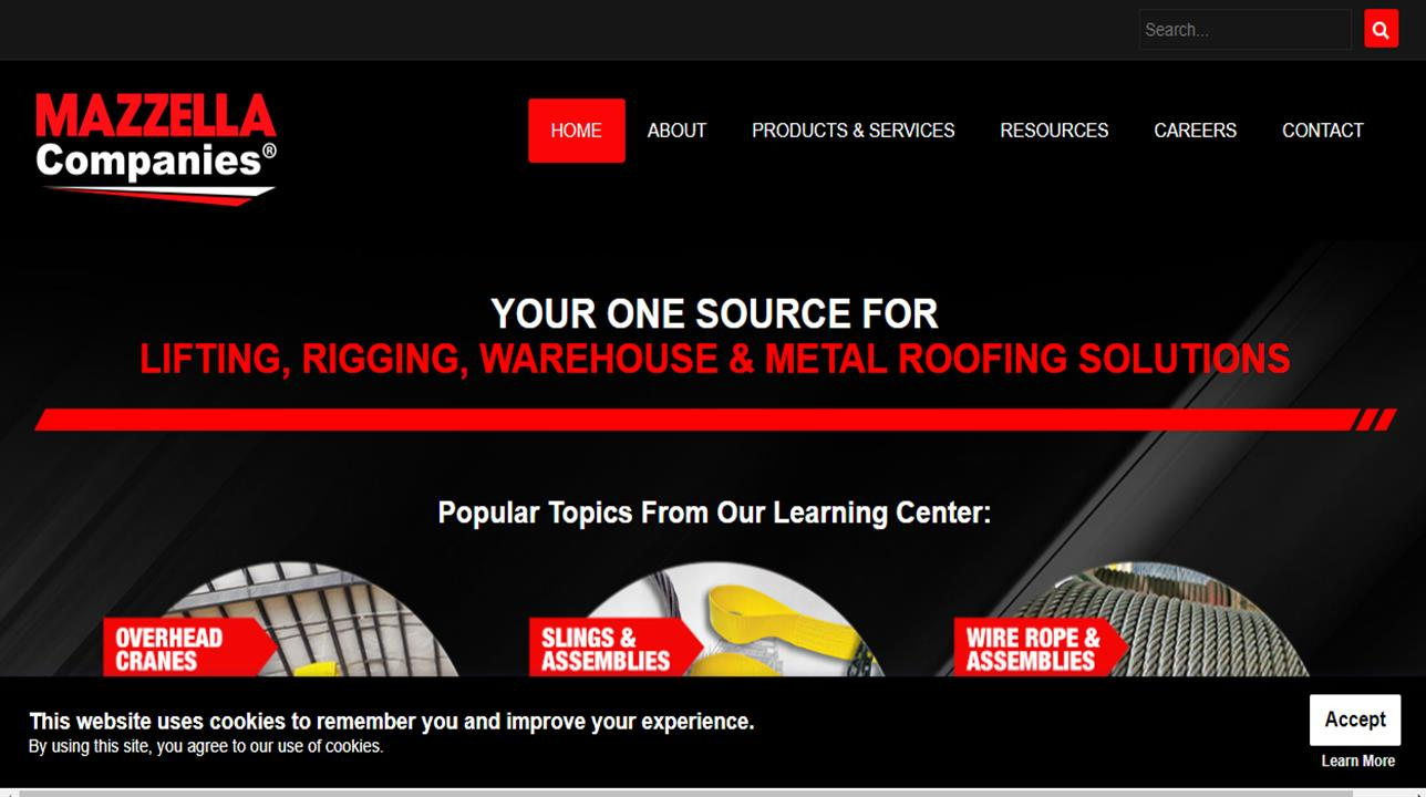 Mazzella Lifting Technologies