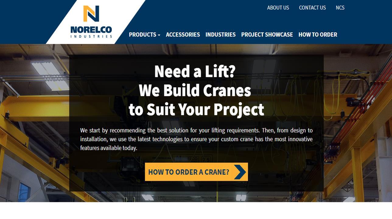 Norelco Industries Ltd.
