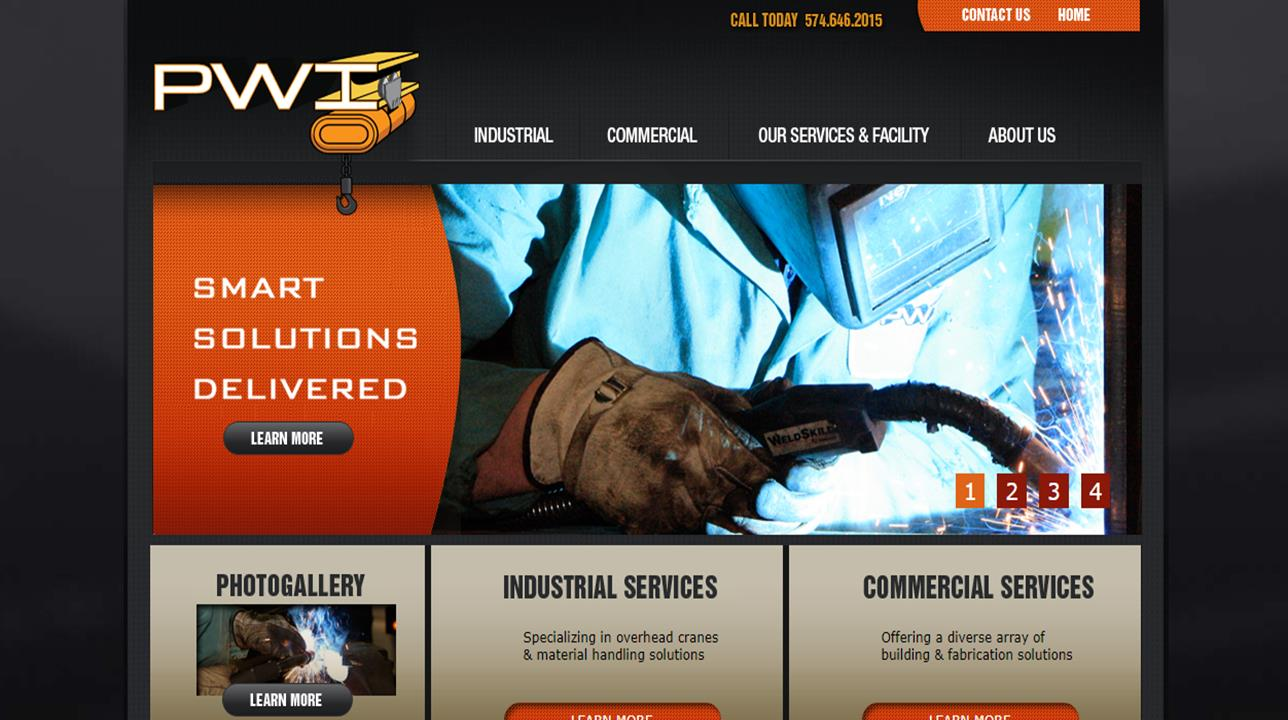 Paul's Welding, Inc.