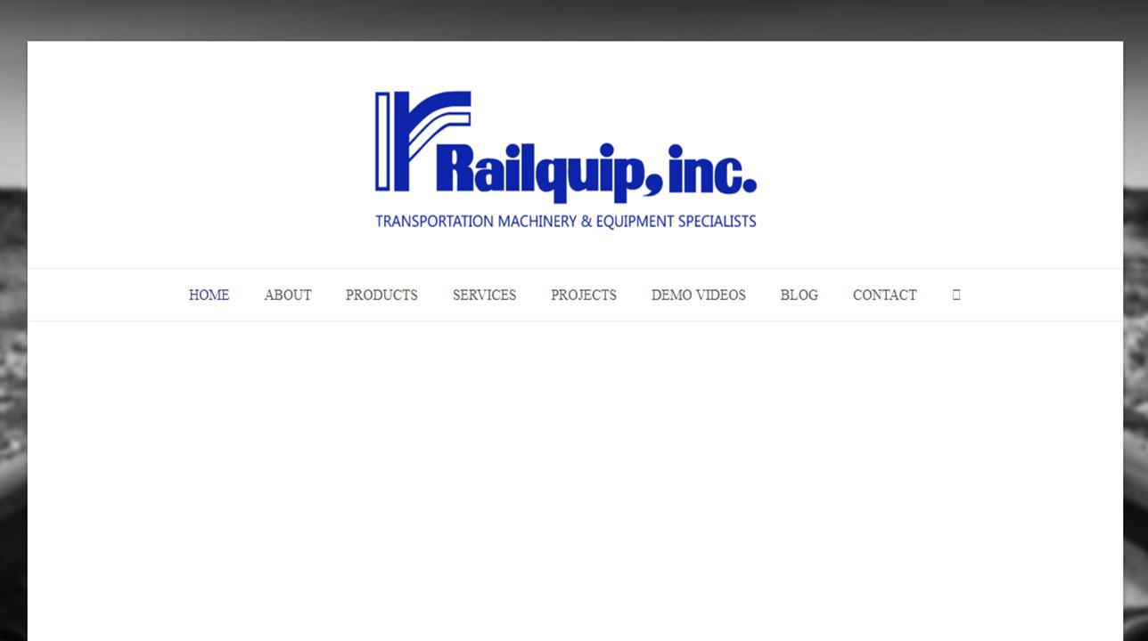 Railquip, Inc.