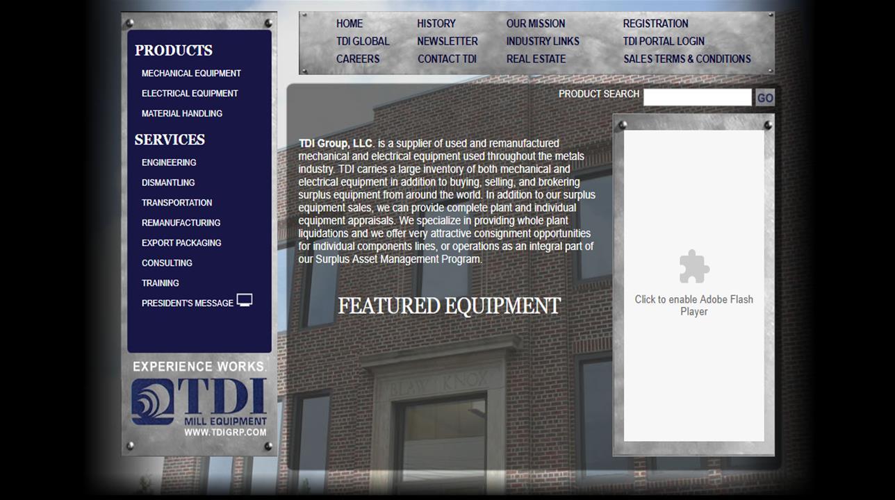 TDI Group, LLC.