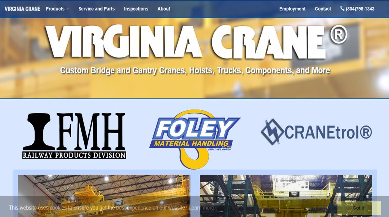 Virginia Crane